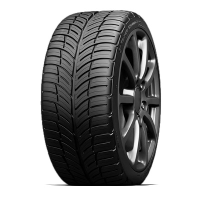 BFGoodrich g-Force COMP-2 A/S PLUS 265/35R18