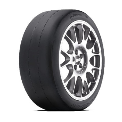 BFGoodrich g-Force R1 S 225/40R18