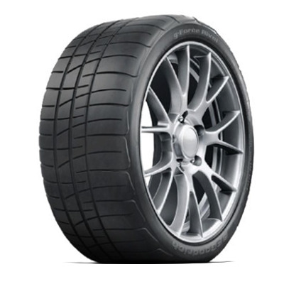 BFGoodrich g-Force Rival S 275/35R18