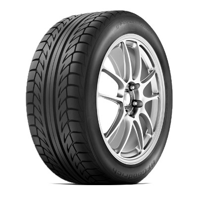 BFGoodrich g-Force Sport COMP-2 225/55R17