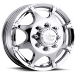 STYLE715-CRAZYEIGHTZ FOR DUALLY FRONT