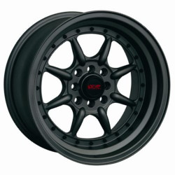 XXR 002 F-Gun Metal 15X8 4-114.3 Wheel