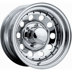Pacer 320C CHROME MOD Chrome 14X7 5-114.3 Wheel