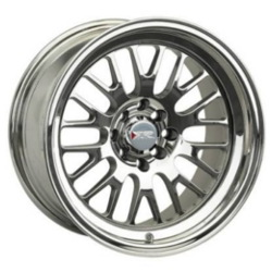 XXR 531 Platinum 19X9 5-100 Wheel