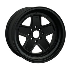 XXR 532 F-Black Wheel