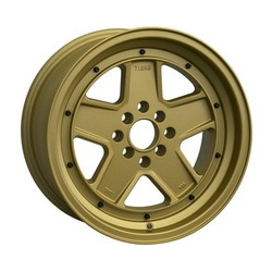 XXR 532 F-Gold 15X8 4-114.3 Wheel