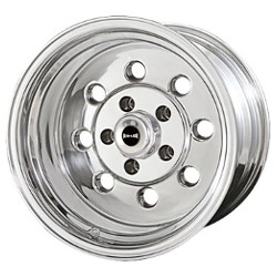 Ridler 635 Polished 15X7 5-114.3 Wheel