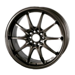 Volk Racing CE28N Diamond Black Wheel