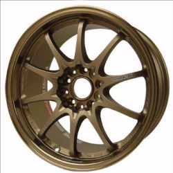 Volk Racing CE28N Gold Wheel