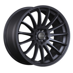 Tenzo-R Cuzco V.2 Charcoal 17X7 5-100 Wheel