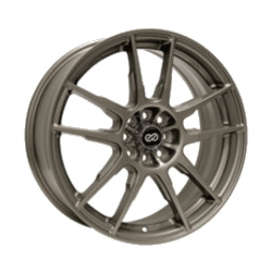 Enkei FLC-01 Bronze 17X7 4-114.3 Wheel