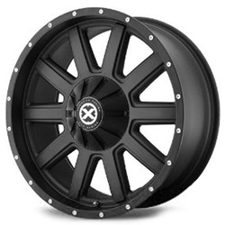 American Racing Atx FORCE Teflon Coated 17X9 5-112 Wheel