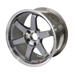 Volk Racing G2 Formula Silver Wheel