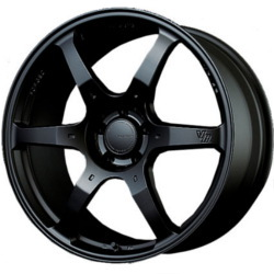 Volk Racing G2 Gloss Black 19X10 5-120 Wheel