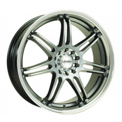 Katana Racing GF7 Hypersilver Wheel
