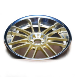 Volk Racing GT-30 Gold 20X11 5-114.3 Wheel