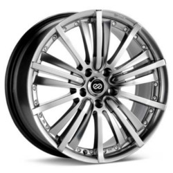 Enkei LSF Platinum Metallic Wheel