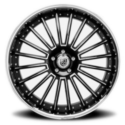 Lexani LSS-11 Chrome Wheel