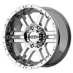 Moto Metal MO951 Chrome Wheel