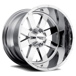 Moto Metal MO962 Chrome Wheel