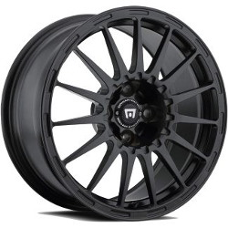 Motegi Racing MR119 Satin Black