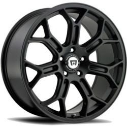Motegi Racing MR120 Satin Black 19X9 5-114.3 Wheel