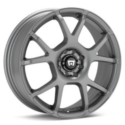 Motegi Racing MR121 Titanium Gray