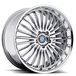 Beyern MULTI Chrome 22X11 5-120 Wheel