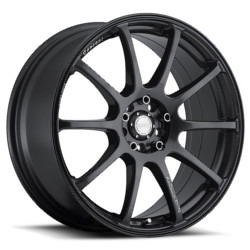 Katana Racing RC10 Dark Gunmetal 18X8 5-114.3 Wheel