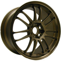 Volk Racing RE30 Gold Wheel