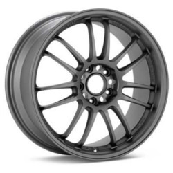 Volk Racing RE30 Gunmetal Wheel