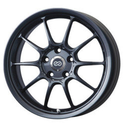 Enkei RPF1 TYPE2 Gunmetal 17X7 5-114.3 Wheel