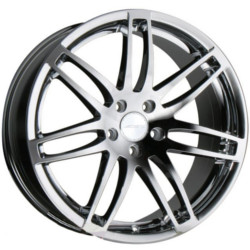 Ace RS-4 Chrome Wheel