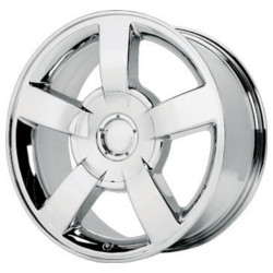 Wheel Replicas SILVERADO SS Chrome Wheel