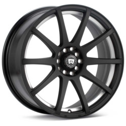 Motegi Racing SP10 Matte Black