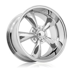 Rev TYPE 100 - CLASSIC Polished 15X7 5-120.7 Wheel