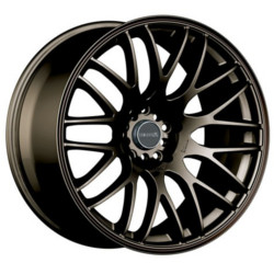 Tenzo-R Type-M V.1 Bronze 17X7 5-114.3 Wheel