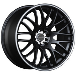 Tenzo-R Type -M V.2 Black 18X8 5-112 Wheel
