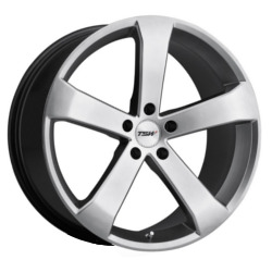 Momo VORTEX Hypsil 17X8 5-120 Wheel